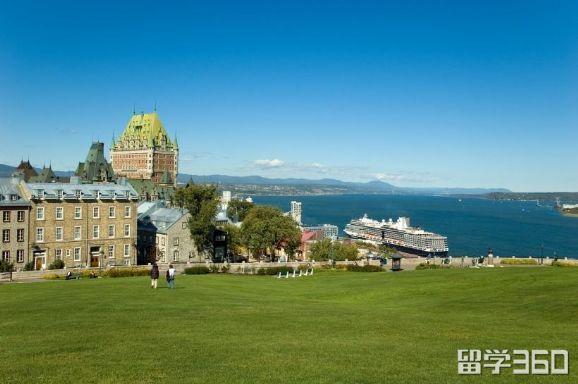 加拿大高中留学申请条件