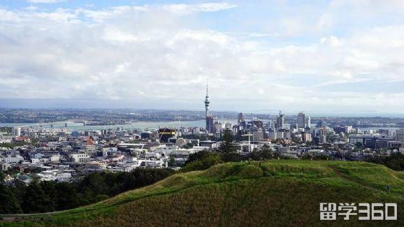 新西兰工作签证