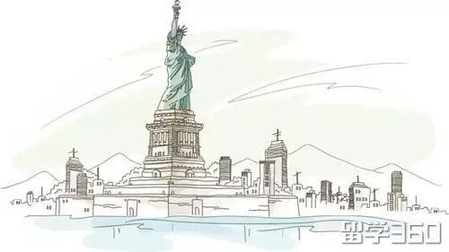 注意!留学美国这7件事千万不能做
