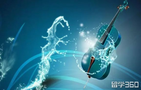英国大学音乐专业解析及院校推荐