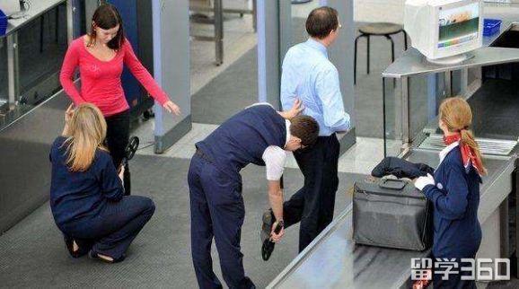 美国留学如何避免被遣返回国?