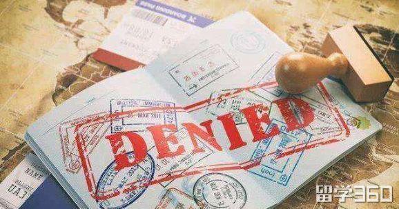 美国签证为什么会拒签的原因