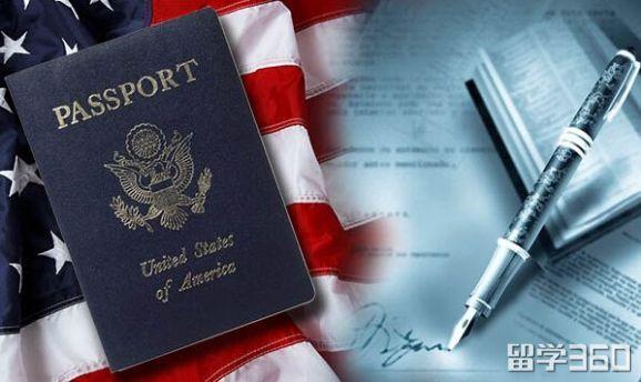 成功办理美国留学签证的五大技巧