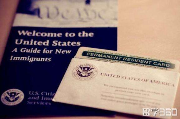 美国留学签证介绍及申请流程