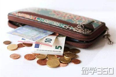 美国留学费需要多少