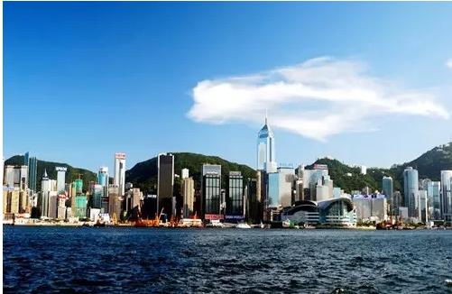 留学香港入境签证办理