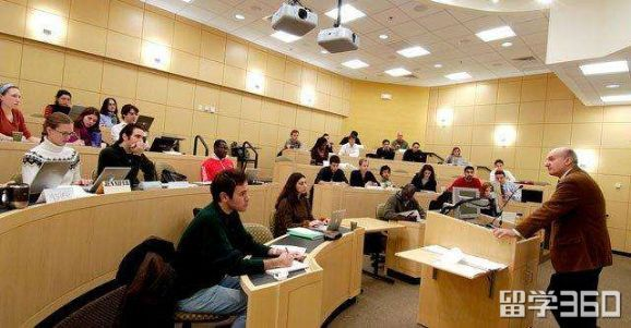 """美国研究生留学选校重要的""""四个方面"""""""