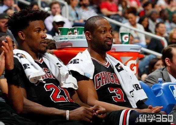 NBA球星的摇篮,美国各大篮球名校!