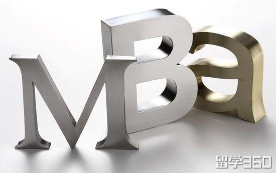 美国留学MBA专业申请详解