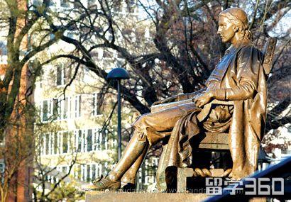 """申请美国哈佛大学录取的""""招生小秘密"""""""