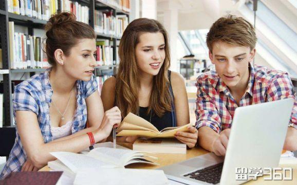 读美国高中这样规划,离常青藤名校就不远了!