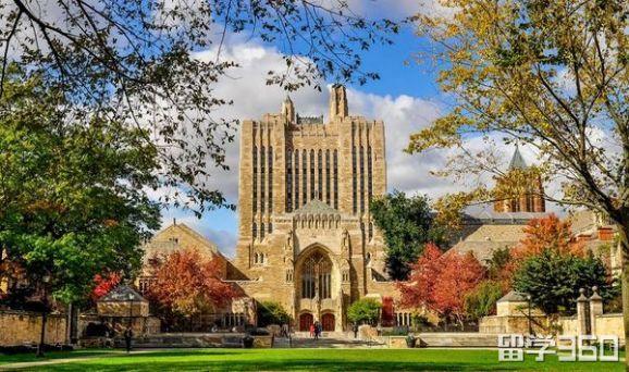 从美国研究生院招生流程看:应该如何选择美国大学?