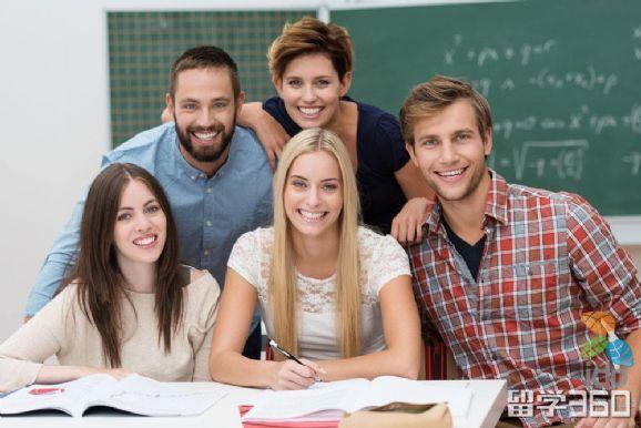 美国本科留学申请到底要啥?就这几点!