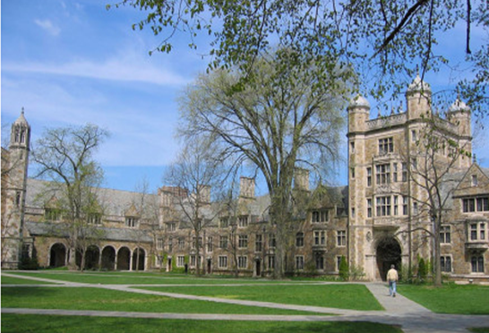 美国热门公立大学都有哪些?
