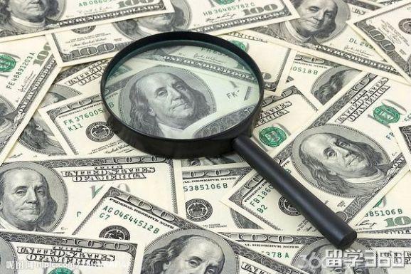 美国留学费用太贵? 省钱方法都在这
