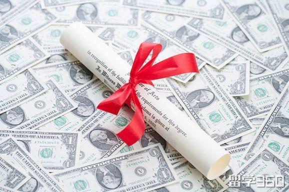 如何节约去美国留学的成本?