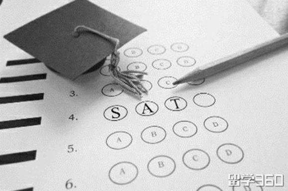 美国标化考试详解