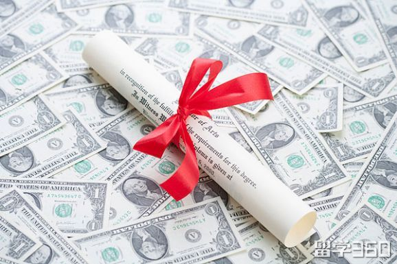 教你四招省钱方法,有效降低美国留学费用