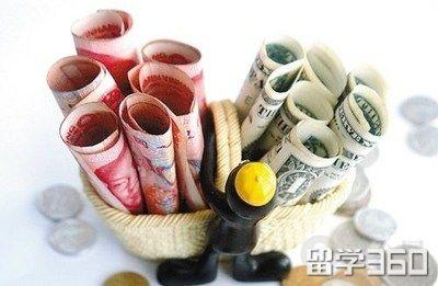 美国留学生活,选对了汇款方式也可以省钱!