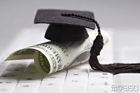美国留学如何申请奖学金?答案就在这里!