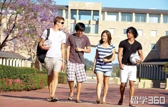 去澳洲留学史上最全攻略来啦!