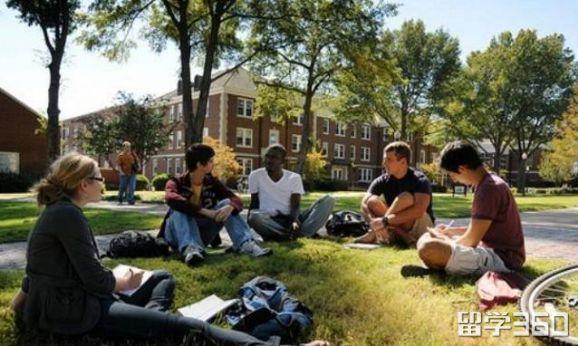 揭秘美国社区大学真实情况,有惊喜!