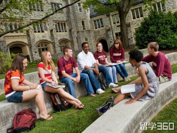 美国留学申请如何辨别野鸡大学?