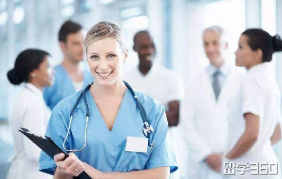 怎么样才能去到美国读临床医学专业