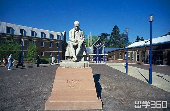 特想去苏格兰高地读书?推荐苏格兰最好的5所大学!