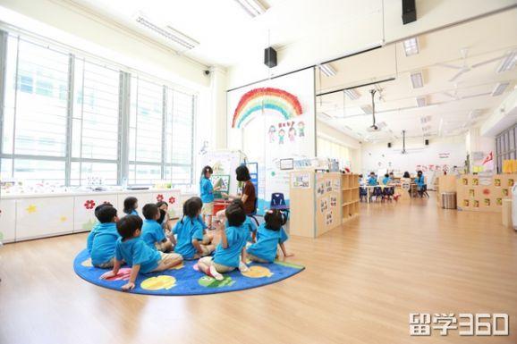 新加坡幼儿园怎么申请