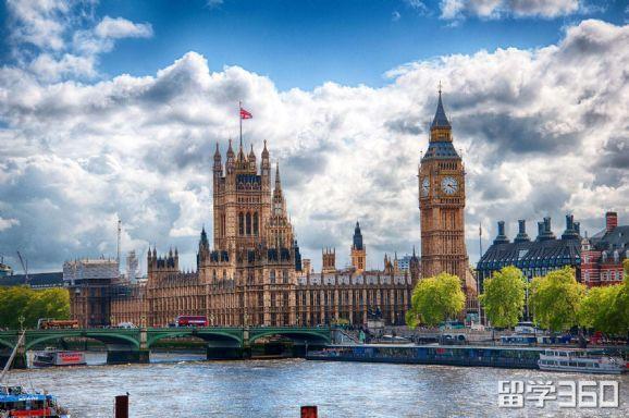 最全|英国留学费用