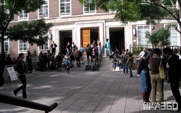 伦敦大学亚非学院预科申请条件和学费信息