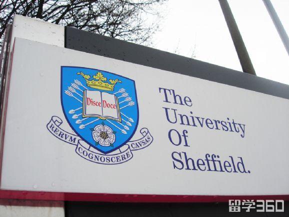 英国谢菲尔德大学历史