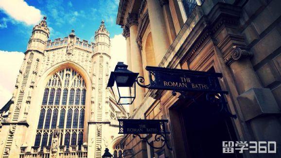 英国留学择校