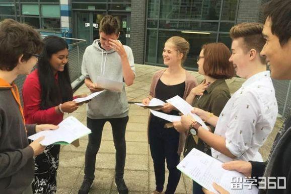 2018 GCSE成绩放榜日,该怎么准备?