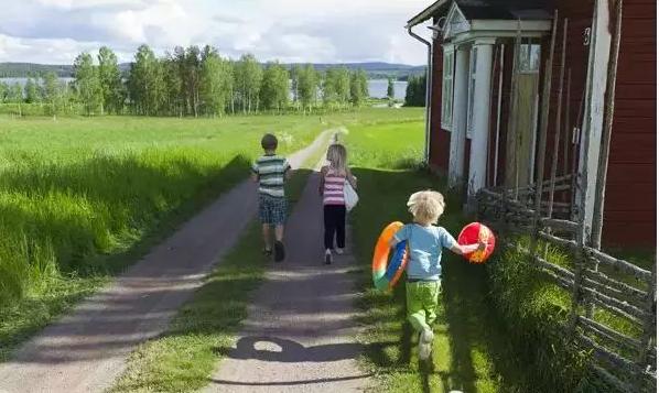 芬兰国家的教育体制