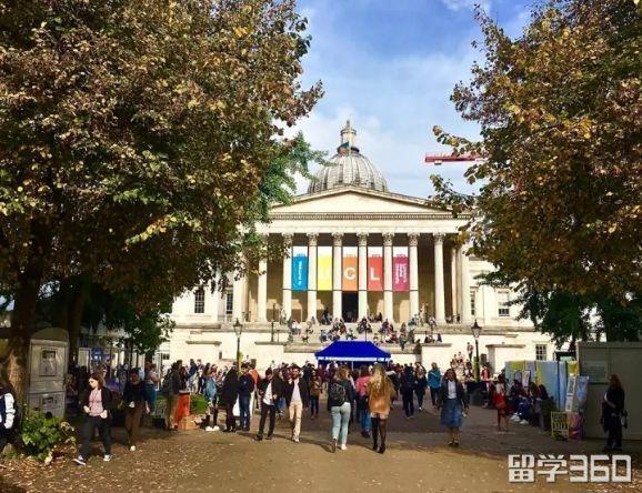 英国的心脏――伦敦前十大学A-level要求