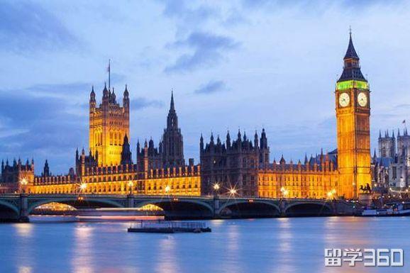英国留学硕士条件