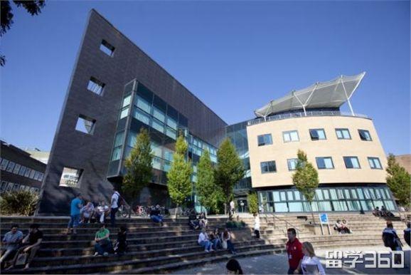 斯旺西大学排名位置