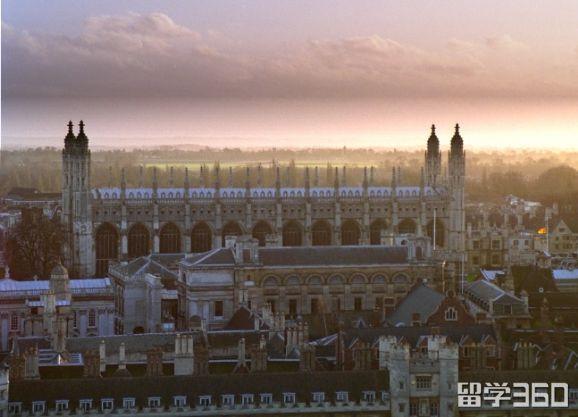 英国大学介绍――剑桥大学(University of Cambridge)