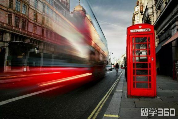 英国留学语言要求