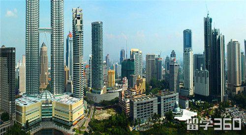 马来西亚留学读研学费