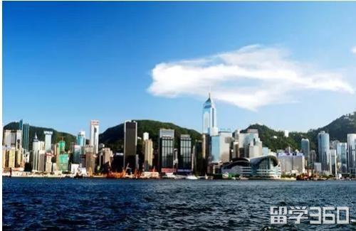 申请香港留学,关键点
