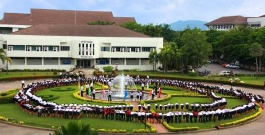 泰国湄南河大学有什么专业