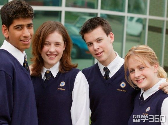 澳洲中学生留学