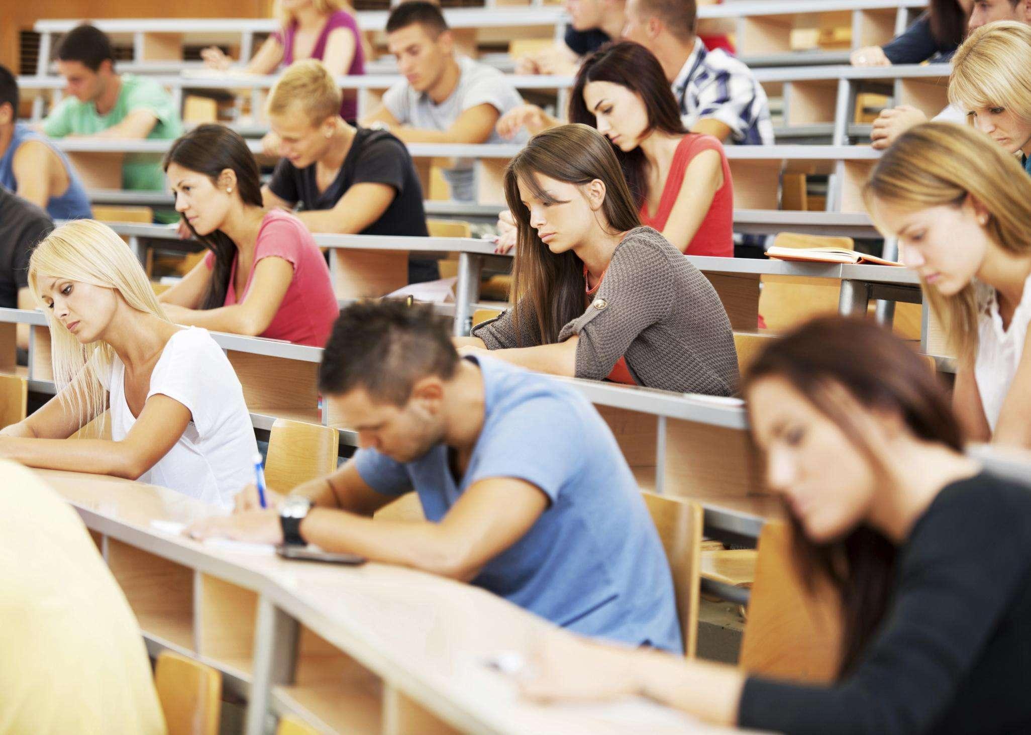 美国留学的时候千万不要作弊抄袭!
