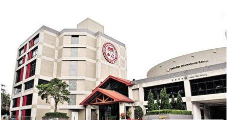香港留学申请GMAT的院校