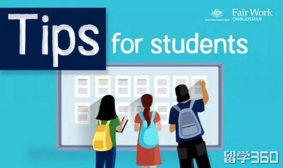 在澳大利亚留学打工被剥削了怎么办?这些事请一定注意!