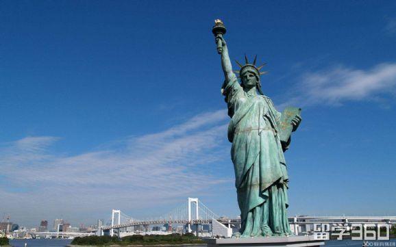 美国留学,美国留学生活,到美国留学