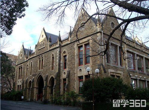 澳洲monash大学学生公寓
